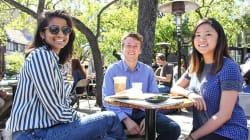 Présents à Nice lors de l'attentat, ces étudiants américains ont créé une startup pour combattre le