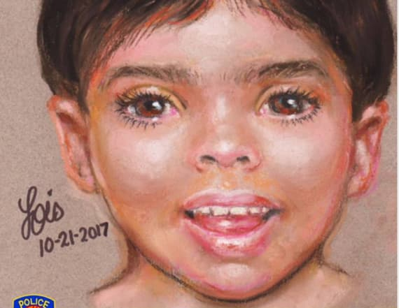 Texas investigators identify boy found dead on beach