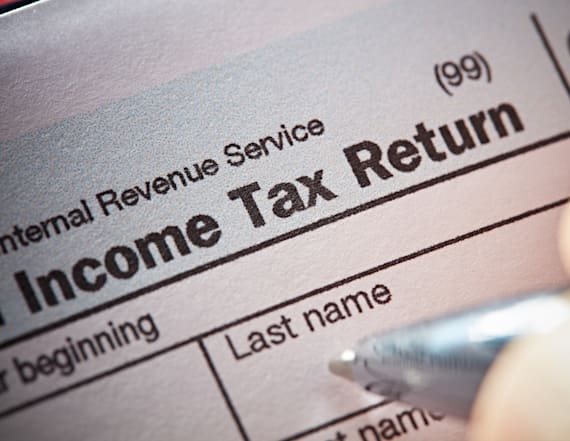 Don't fall for one of the 'Dirty Dozen' tax scams