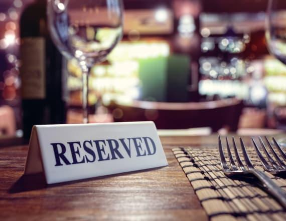 Man shares 'appalling' restaurant experience