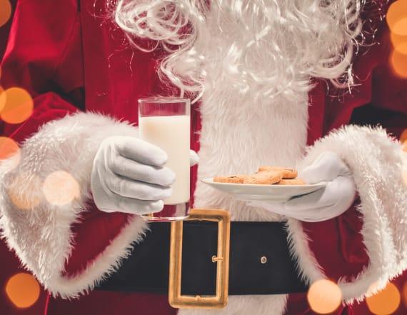 Holiday Hacks: Santa hacks