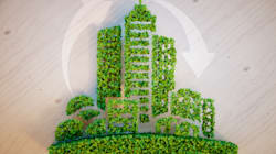 Could Going Green Make Us More