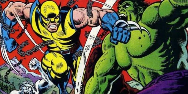 Le créateur de Wolverine est mort —