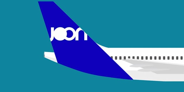 Joon le projet low cost d'Air France