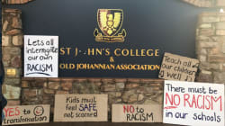 Mabine Seabe And Other Old Boys Of St John's College: Keith Arlow Must Be Dismissed