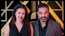 Kamal Haasan and Gautami Part Ways After 13 Years