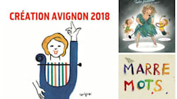 Les spectacles du Off d'Avignon 2018 dont vous allez entendre