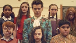 Harry Styles Has Made The Most Adorable Music Video