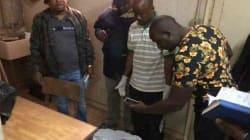 El gobernador de Nairobi encuentra 12 cadáveres de bebés en cajas durante una visita sorpresa a un