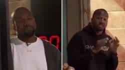 Ce journaliste a répondu sans filtre à Kanye West sur