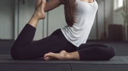 Four Easy Tips To Help Strengthen Your Pelvic
