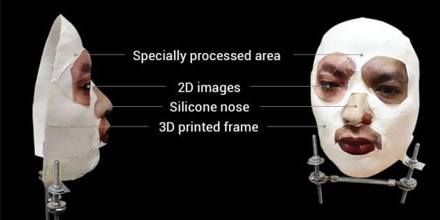 Face ID d'Apple piraté par une entreprise vietnamienne