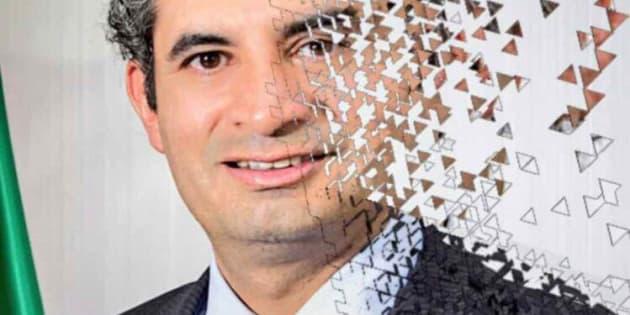 Ochoa Reza tomó el liderazgo del partido el 12 de junio de 2016, en un intento por fortalecer el partido después del periodo electoral de ese año.