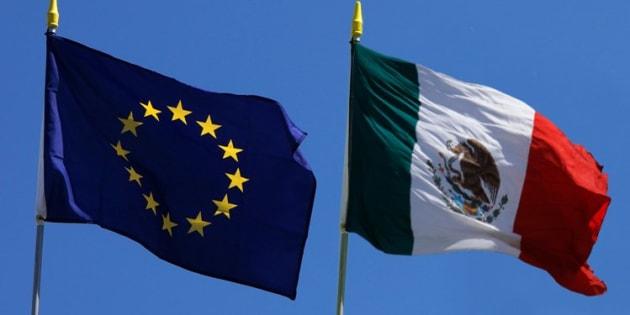 Europa y México inician la modernización de su TLC