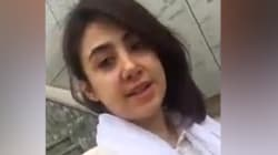 Les Iraniennes ont une très bonne raison de porter un voile blanc tous les