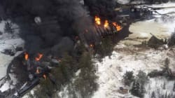 Ontario First Nation Sues CN Rail For $30 Million Over Oil