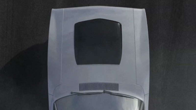 Mopar video hints at new Hemi crate engine for SEMA   Autoblog
