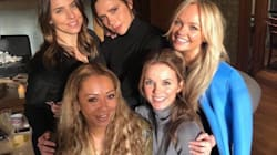 Stop Right Now, The Spice Girls Just Met Up Amid Reunion