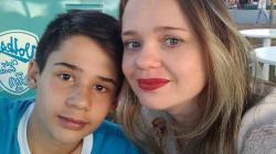 'Respeitem nosso luto, somos humanos', pede mãe de vítima de ataque em