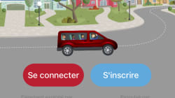 «Micro-transit»: plus besoin de ton char, même en
