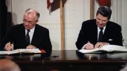 EEUU suspende el tratado de desarme nuclear con Rusia firmado durante la Guerra