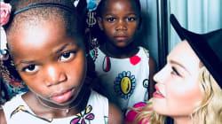 Filhas da Madonna atacam de 'funkeiras' novamente e cantam 'Bumbum
