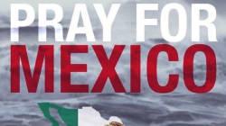 Los famosos que han mostrado solidaridad con México luego del