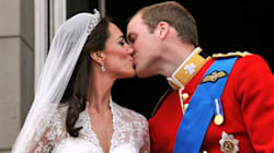 Royal Wedding Traditions We Don't Typically See In