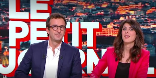 Canal+ met fin au Petit Journal