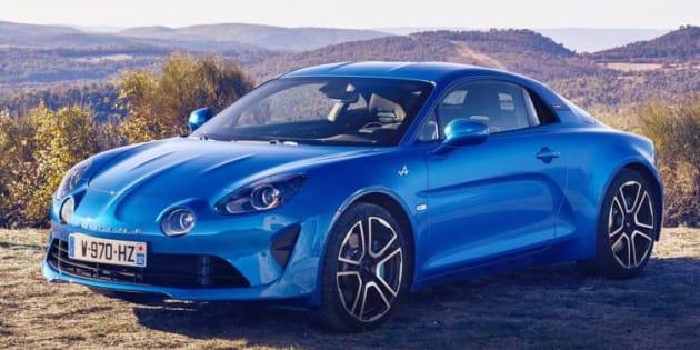 Les journalistes de la version anglaise de Top Gear ont distingué la nouvelle sportive hexagonale, la plaçant devant la toute puissante Bugatti. Est-elle au niveau des meilleures? Nous l'avons testé.