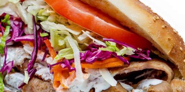 Unik Kebab possède trois établissement à Lille.