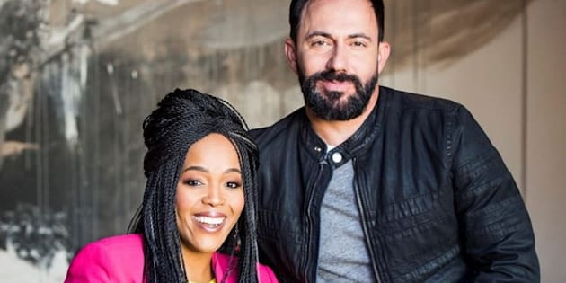 Breakfast with Martin Bester and Tumi Morake on Jacaranda FM.