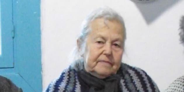 È morta Maritsa Mavrapidou, l