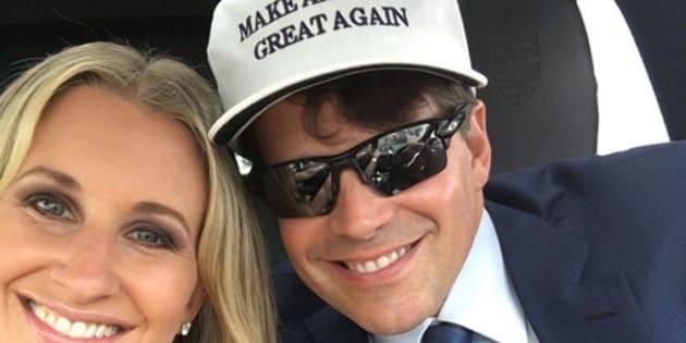 Donald Trump silura Anthony Scaramucci dopo appena 10 giorni