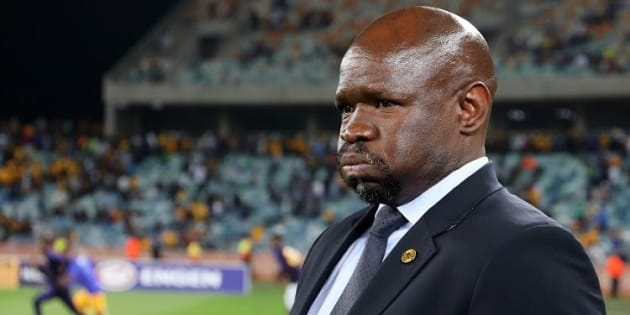 Kaizer Chiefs appoint Patrick Mabedi as interim coach