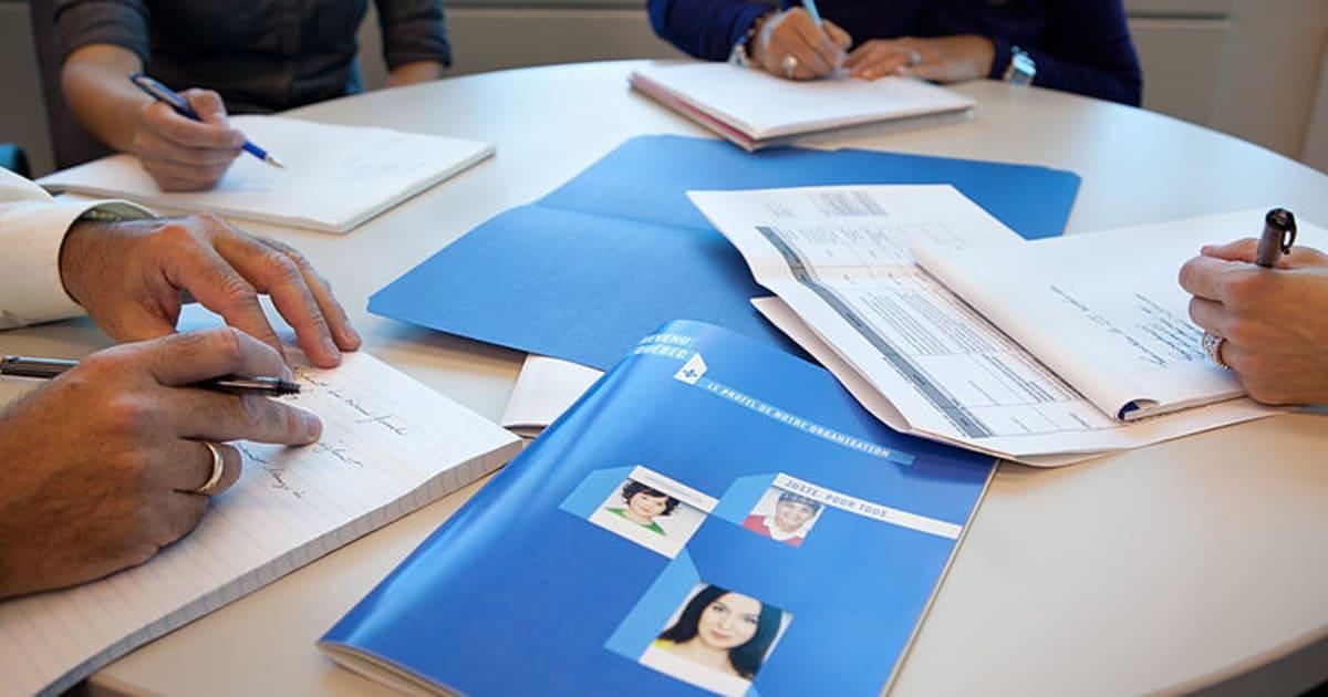 Bureaux de revenu québec à montréal georges younès plaide non