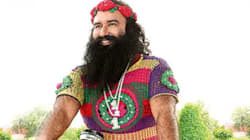 Inside The Incredibly Murky World Of Gurmeet Ram Rahim Singh's Film