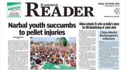 J&K Government Decides To Lift Ban On Kashmir Reader After Three