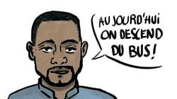 À peine arrivé à l'OM, Patrice Evra assure déjà le