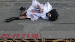 Ellas son Dragas en la calle, las drag queens que están peleando por los espacios culturales de la