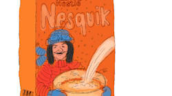 Duflot dément avoir skié déguisée en Groquik (et on vous explique