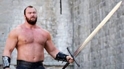 UFC Champ Conor McGregor Lands 'Game Of Thrones'