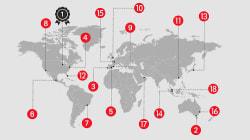 Time Out a classé les villes les plus fun (et le résultat pourrait vous