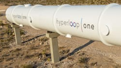 After Hyperloop Transportation Technologies, Hyperloop One Is Interested In