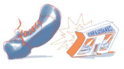 La Halle aux chaussures va-t-elle fermer près de chez vous? La liste des 141 magasins condamnés par