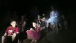 Les enfants retrouvés dans une grotte en Thaïlande devront attendre...ou