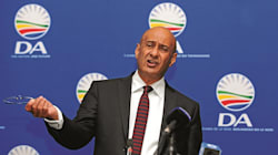 DA's Ghaleb Cachalia: I Have Decided To Stand For The Party Position Of Leader In Gauteng