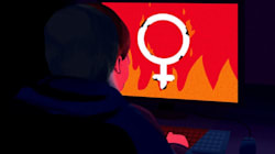 Une «confrérie» toxique: dans le sombre monde en ligne des