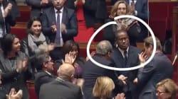 Un député de Guadeloupe ovationné à l'Assemblée après son intervention sur l'esclavage en