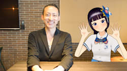 新しいうたのお姉さんはバーチャルYouTuber? 話題のYouTuber『富士葵』が教育チャンネルをオープン!